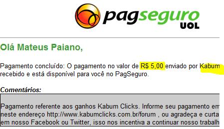 pagamento-recebido-kabum-clicks