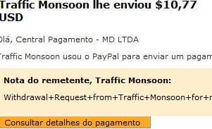 traffic-monsoon-pagamento