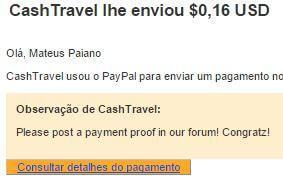 cashtravel-pagamento