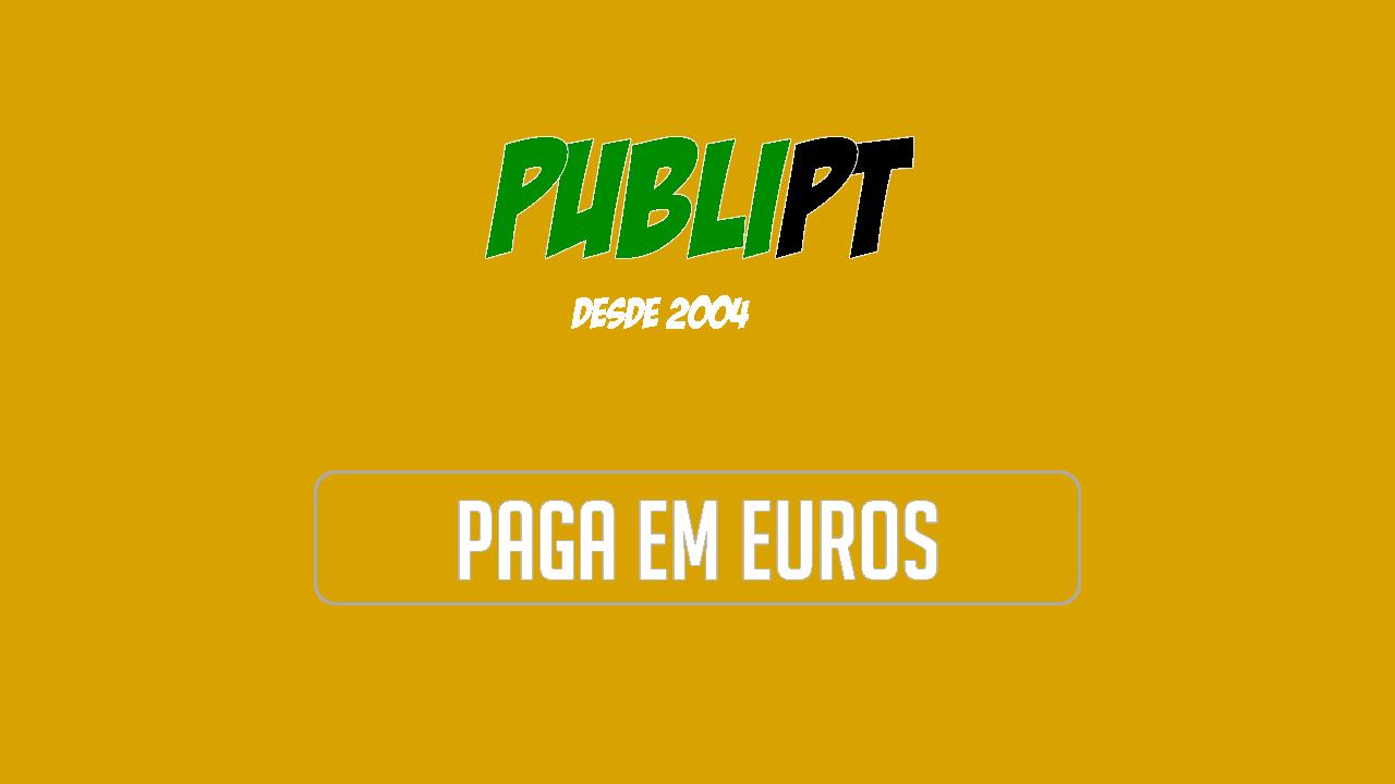 Publipt O PTC que paga em Euros a 9 Anos