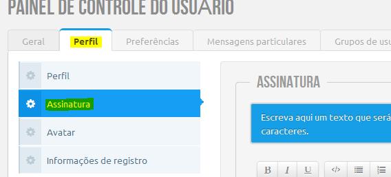 configurar-assinatura