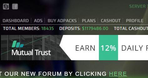 RevAdBurst chega a 1 Milhão de depósitos