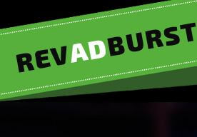 RevAdBurst novo site Revenue Sharing