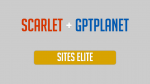 Scarlet clicks e GPTPlanet Paga Sites PTC Elite
