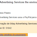 2º Pagamento My Paying Ads $5 04 Dezembro