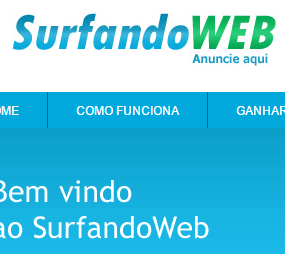 SurfadoWeb Site PTC Brasileiro