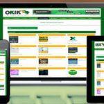 Okik site PTC pagando a 2 Anos - Analise