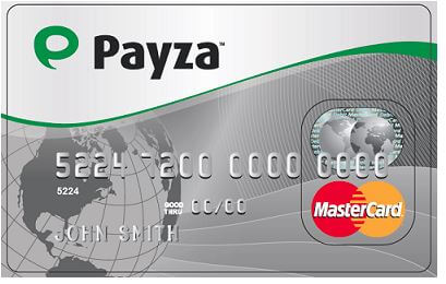 Pagamento Traffic Monsoon e cartão pré pago Payza