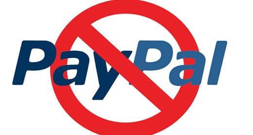 Duro golpe Clixsense não usa mais Paypal