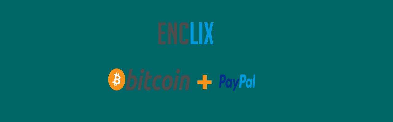 EnClix Novo site PTC pagando $0,01 por clique