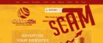 GoldenClix o gigante Scam desde 2012