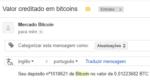 Pagamentos Bit Fun e Bonus Bitcoin R$130