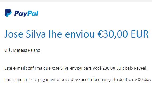 27º Pagamento PubliPT €30 29 Novembro 2017