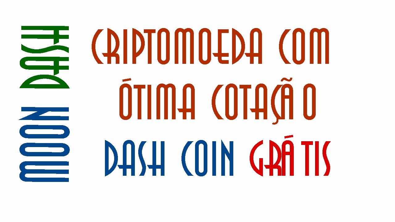 Moon Dash ganhe DashCoin grátis com Faucet