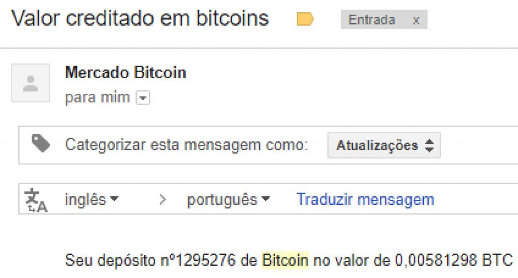 12º Pagamento FreeBitcoin 0,0058 BTC 27 Dezembro