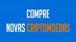 Compra e venda de Criptomoedas a melhor exchanger