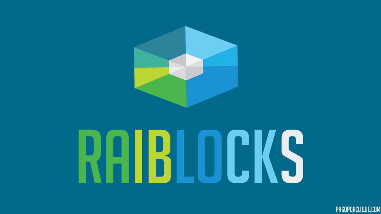 RaiBlocks XRB Vale a pena comprar e investir