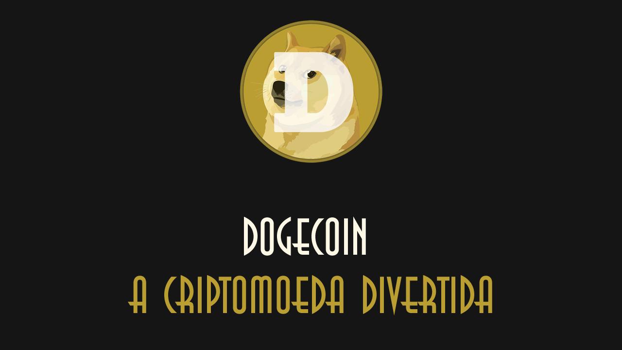 DogeCoin Tem futuro