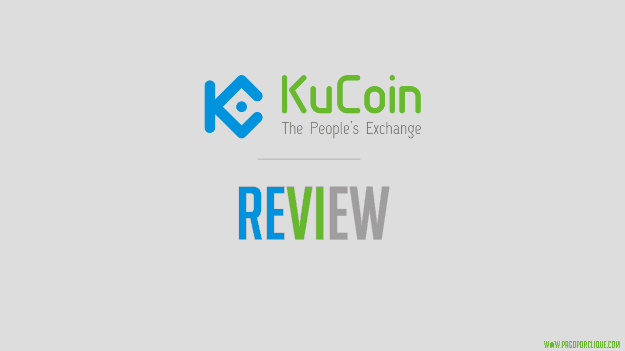 Exchange Kucoin é confiável e segura