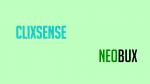 ClixSense e Neobux amplia rendimentos dos usuários