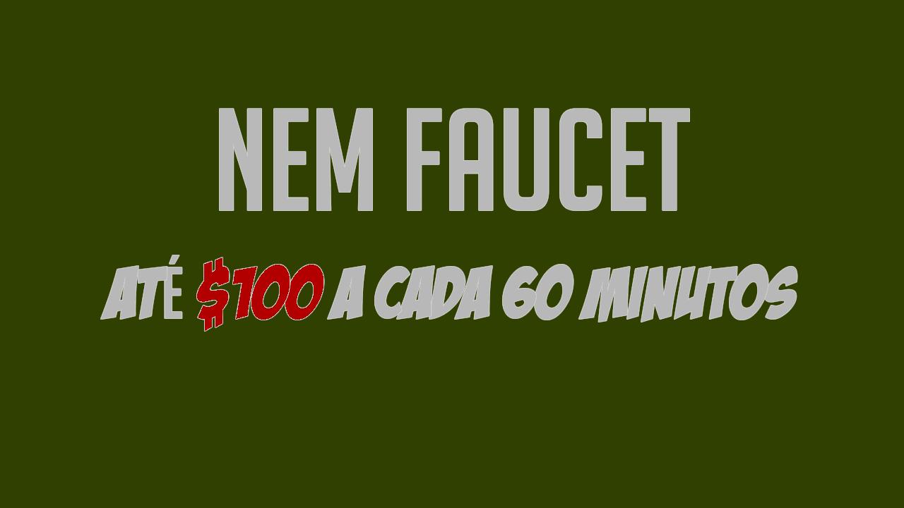 FreeNem ganhe até $300 a cada 60 minutos em Xem
