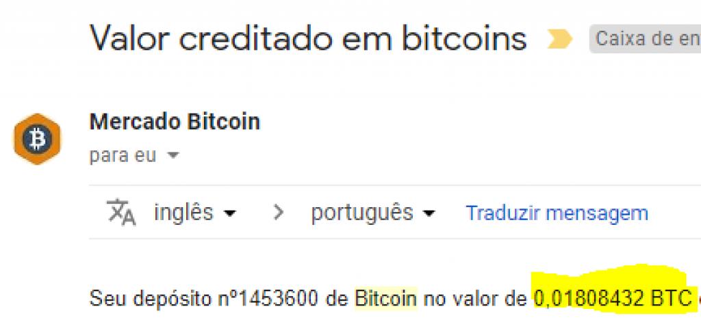 Pagamento FreeBitcoin 0.018 BTC Julho 2018