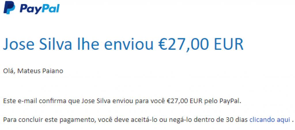 Pagamento Publipt €27 Setembro 2018
