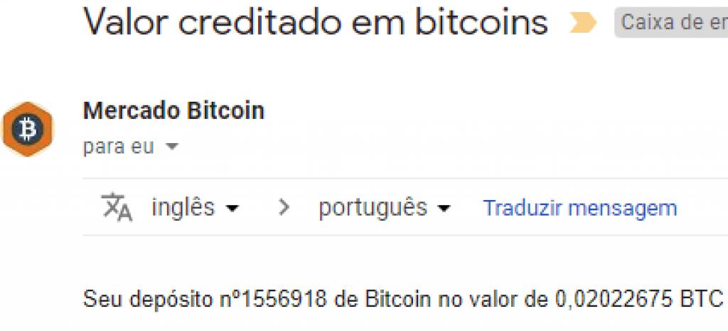 Pagamento FreeBitcoin 0,02 BTC Outubro 2018