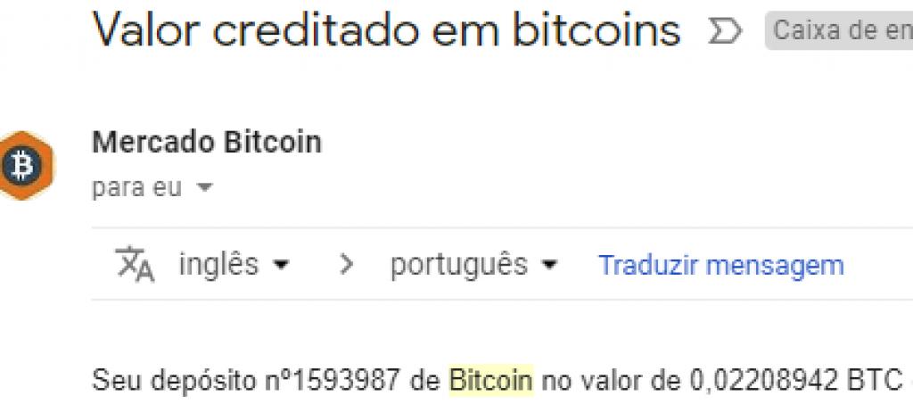 Pagamento FreeBitcoin 0.022 BTC Novembro 2018