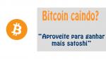 Queda do Bitcoin favorece ganhos com Faucets