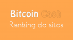 Ranking Faucets para ganhar Bitcoin Cash em 2019