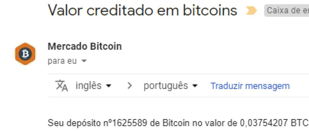 Pagamento FreeBitcoin 0.037 BTC Dezembro 2018