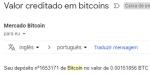 BtcVic é um faucet confiável para ganhar Bitcoin 1