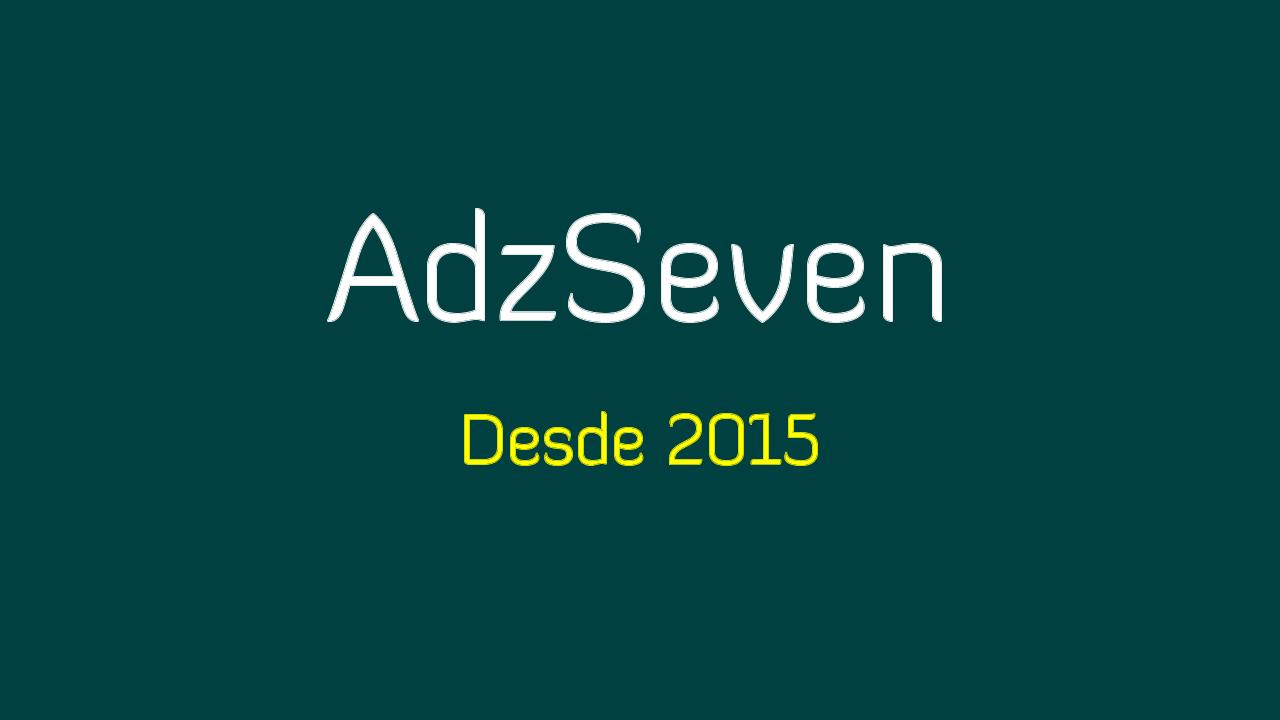 AdzSeven é um site confiável