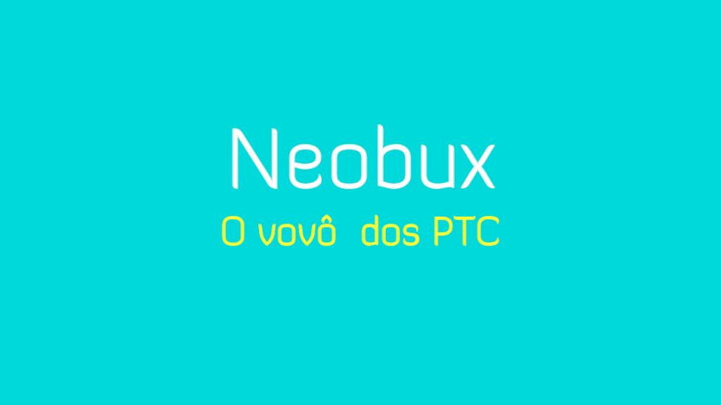 Neobux como funciona, como ganhar dinheiro no Neobux