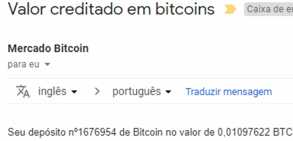 17º Pagamento CoinPot 0.01 BTC Fevereiro 2019