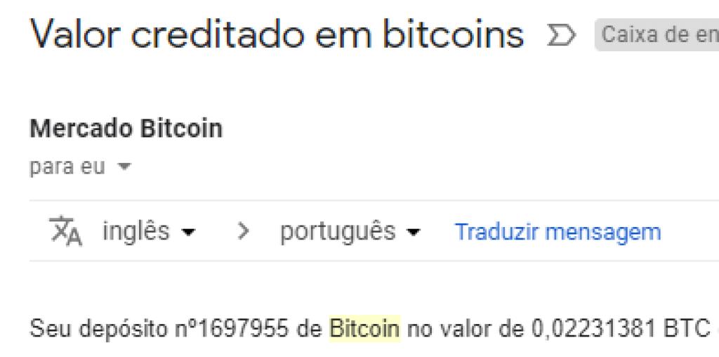 26º Pagamento FreeBitcoin 0.022 BTC Fevereiro 2019