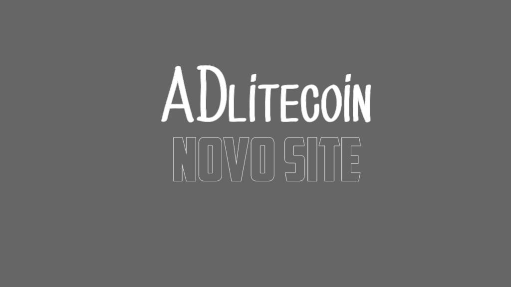 ADlitecoin é um site lucrativo para ganhar LiteCoin