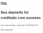 My Solid Coin é Scam 1