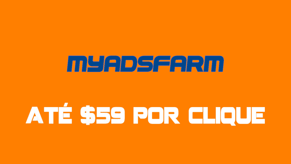 Myadsfarm é Um Site De Alto Lucro E Risco