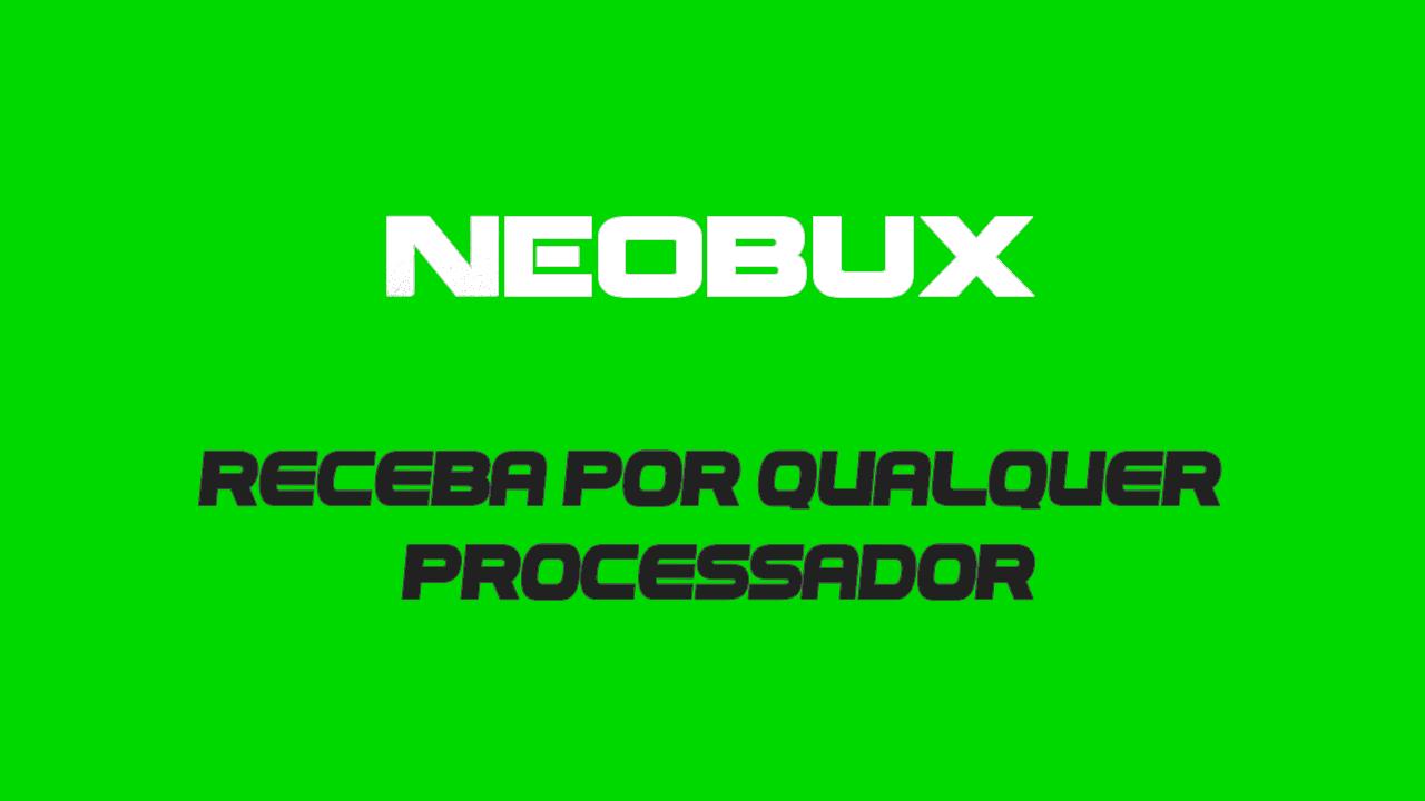 Neobux Remove Regra De Pagamento A Usuários