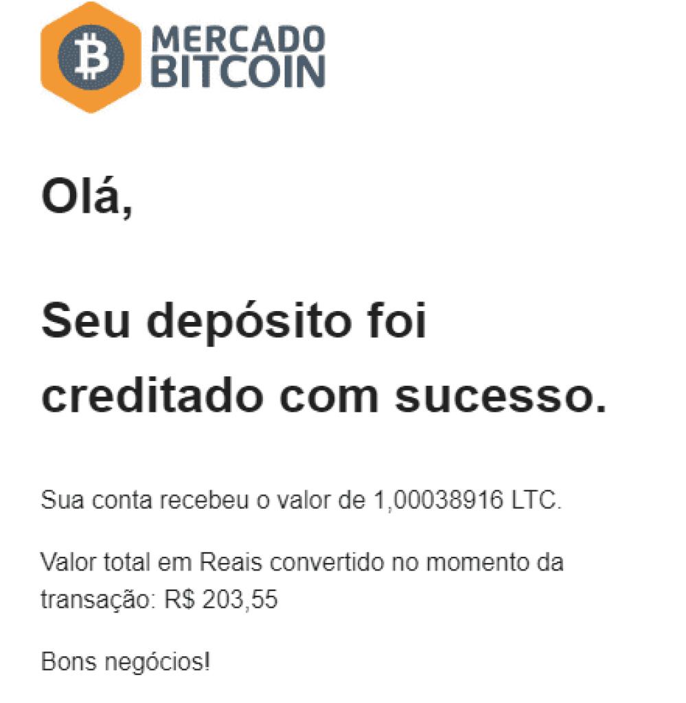 Pagamento Coinpot R203 Litecoin Dezembro 2019