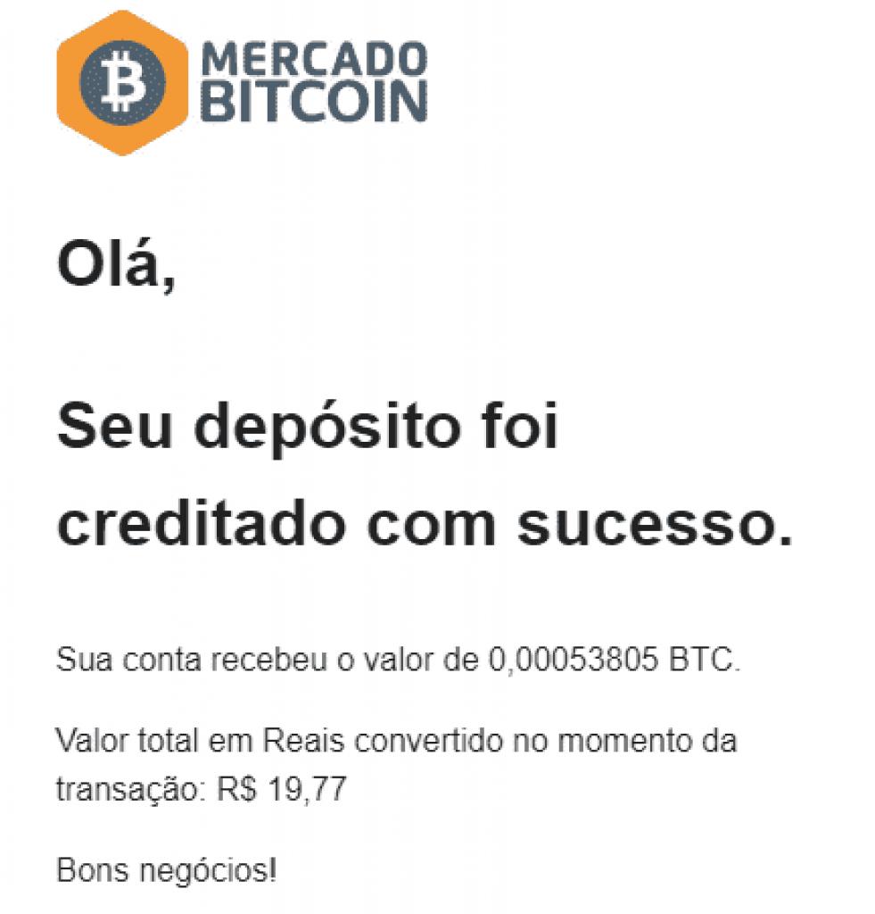 1º Pagamento Freebitcoin Faucet R19 Janeiro 2020