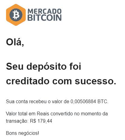 Pagamento Coinpot R179 Janeiro 2020