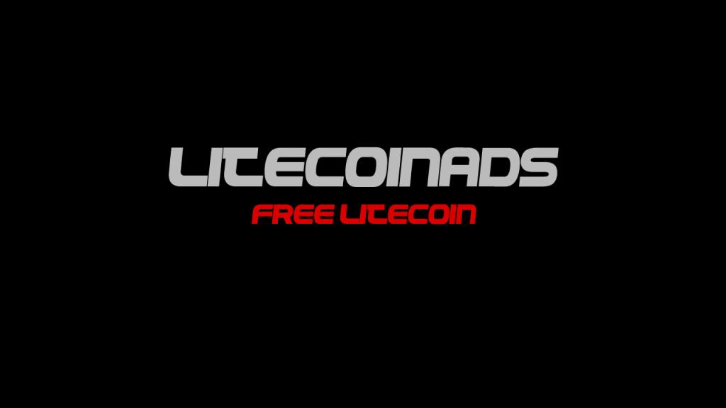 Litecoinads