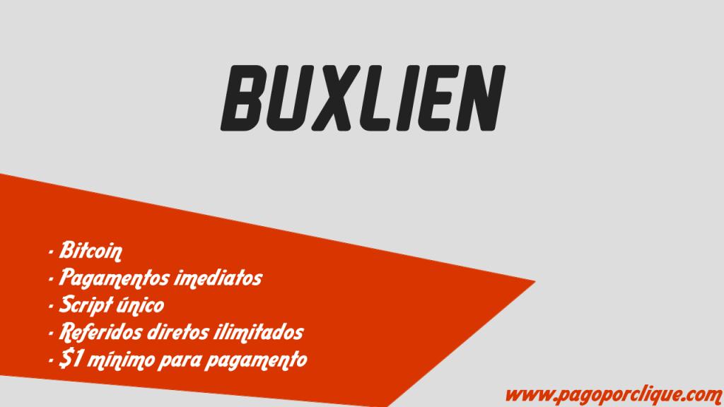 Buxlien
