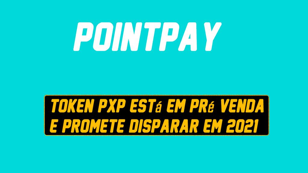 PointPay PXP