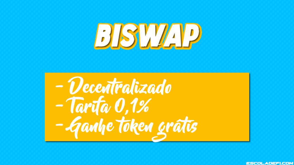 Biswap review escoladefi