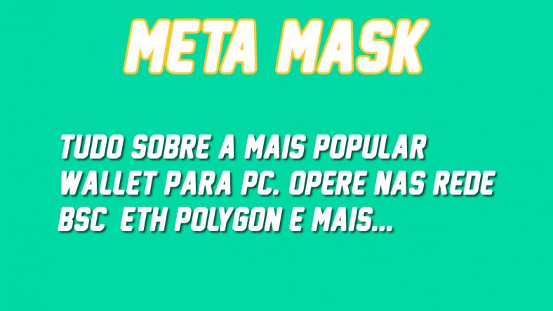 metamask curso