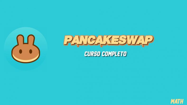 pancakeswap curso